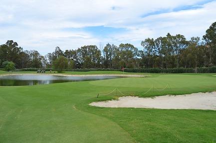 Golf in Estepona