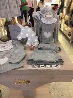 franquicias de ropa de marca